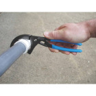 Channellock 9 In. Steel PVC/Oil Filter Pliers Image 4