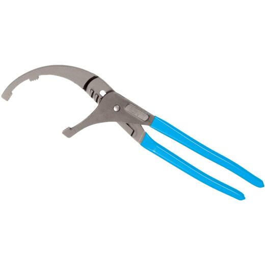 Channellock 15 In. Steel PVC/Oil Filter Pliers