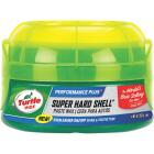 Turtle Wax Super Hard Shell Paste 14 oz Car Wax Image 1
