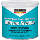 LubriMatic 1 Lb. Can Marine Trailer Wheel Bearing Grease Image 1
