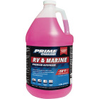 Camco Gallon -50 Deg F RV and Marine Antifreeze Image 1