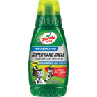 Turtle Wax Super Hard Shell 16 Oz. Liquid Car Wax Image 1