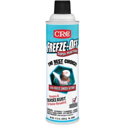 CRC Freeze-Off 11.5 Oz. Aerosol Penetrant