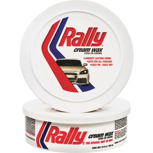 Rally Paste 10 oz Car Wax