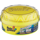 Rain Dance 10 Oz. Cream Car Wax Image 1