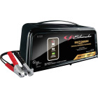 Schumacher Manual 12V 6A Auto Battery Charger Image 1