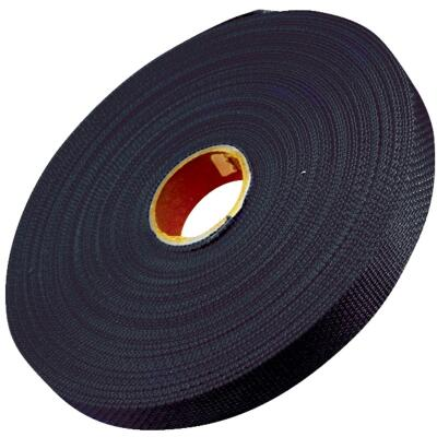 TURF 1-1/2 In. x 300 Ft. Black Light-Duty Polypropylene Strapping