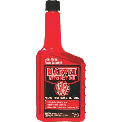 Marvel Pint Mystery Oil Gas Treatment