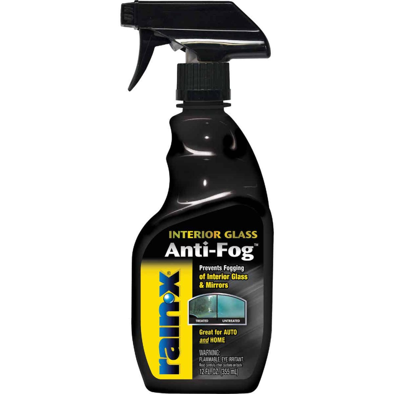RAIN-X 12 Oz. Trigger Spray Interior Glass Anti-Fog Cleaner Image 1