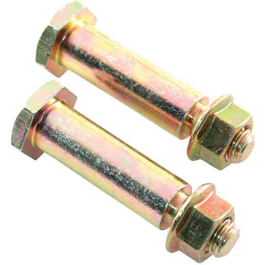 Arnold Steel Wheel Bolts (2 Count)