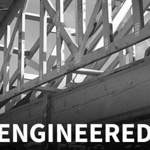 Engineered